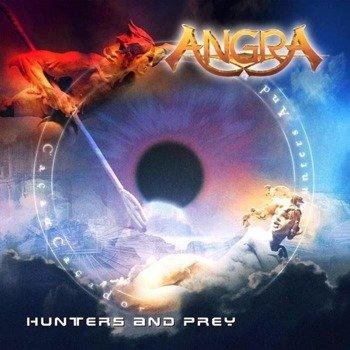 ANGRA: HUNTERS AND PREY (CD)