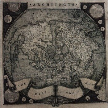 ARCHITECTS: THE HERE AND NOW (CD)