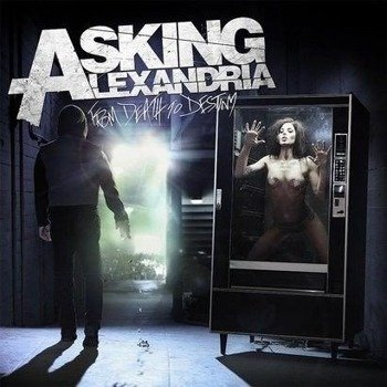 ASKING ALEXANDRIA: FROM DEATH TO DESTINY (CD)