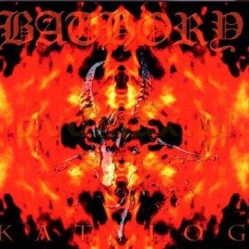 BATHORY: KATALOG (CD)