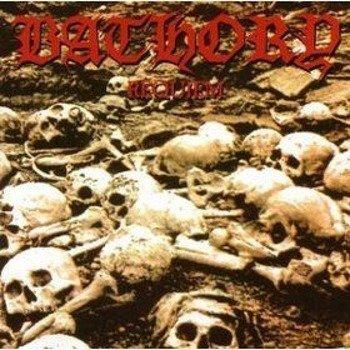 BATHORY: REQUIEM (CD)