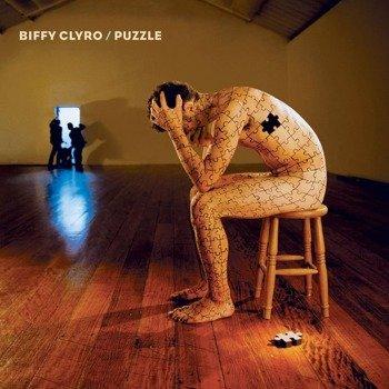 BIFFY CLYRO: PUZZLE (CD)