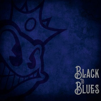 BLACK STONE CHERRY : BLACK TO BLUES (CD)