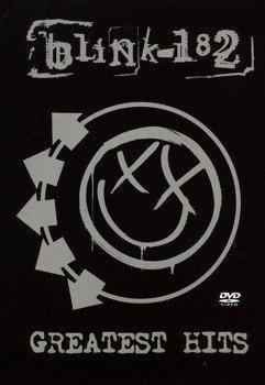 BLINK 182: GREATEST HITS (DVD)