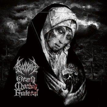 BLOODBATH: GRAND MORBID FUNERAL (CD)
