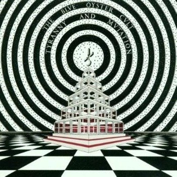 BLUE OYSTER CULT: TYRANNY AND MUTATION (CD)