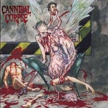 CANNIBAL CORPSE: BLOODTHIRST (CD)