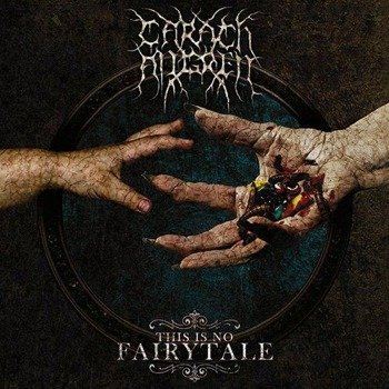 CARACH ANGREN: THIS IS NO FAIRYTALE (CD)