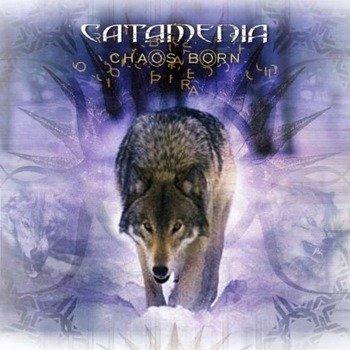 CATAMENIA: CHAOS BORN (CD)