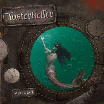 CLOSTERKELLER :VIRIDIAN (CD)