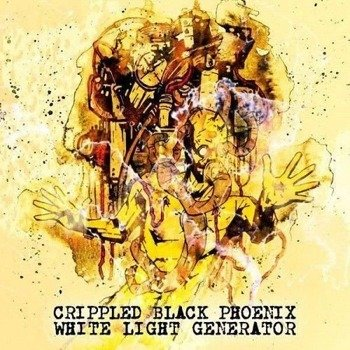 CRIPPLED BLACK PHOENIX: WHITE LIGHT GENERATOR (CD)