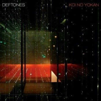 DEFTONES: KOI NO YOKAN (CD)