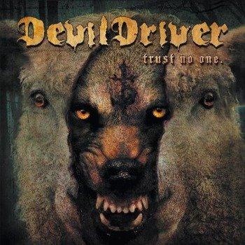 DEVILDRIVER : TRUST NO ONE (CD)