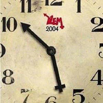 DZEM: 2004 (CD)