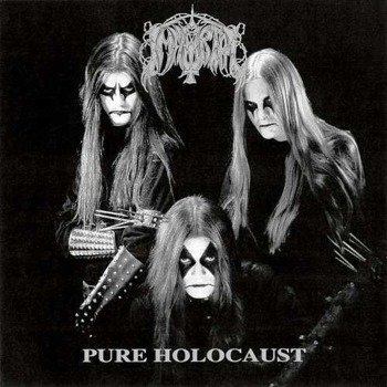 IMMORTAL: PURE HOLOCAUST (CD)