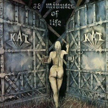 KAT: 38 MINUTES OF LIFE (CD)