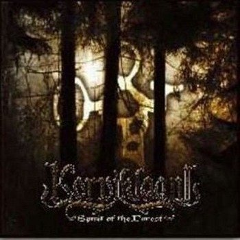 KORPIKLAANI: SPIRIT OF THE FOREST (CD)