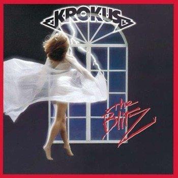 KROKUS: THE BLITZ (LP VINYL)