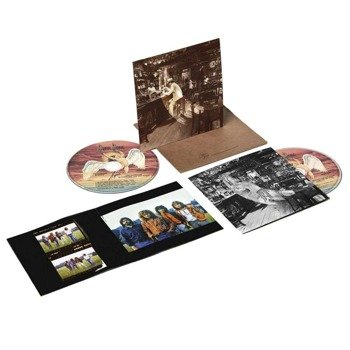 LED ZEPPELIN: IN THROUGH THE OUT DOOR REMASTERED (2CD) DELUXE
