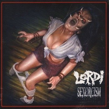 LORDI: SEXORCISM (2LP VINYL)