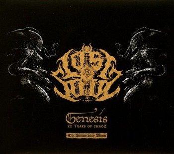LOST SOUL: GENESIS (2CD)