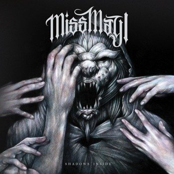 MISS MAY I: SHADOWS INSIDE (CD)