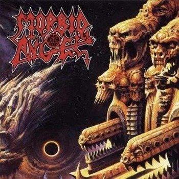 MORBID ANGEL: GATEWAYS TO ANNIHILATION (CD)
