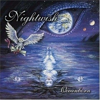 NIGHTWISH: OCEANBORN (CD)
