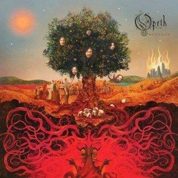 OPETH : HERITAGE (LP VINYL)