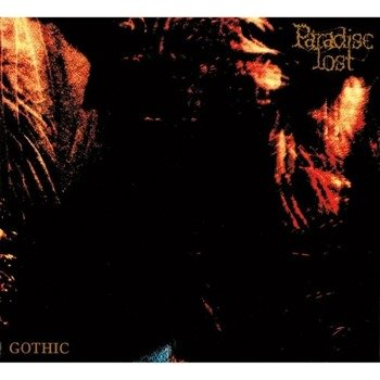 PARADISE LOST: GOTHIC (CD+DVD)