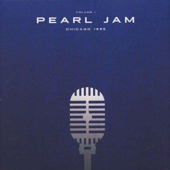 PEARL JAM: CHICAGO 1995 VOL.2 (2LP VINYL)