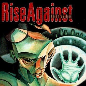 RISE AGAINST: THE UNRAVELING (LP VINYL)