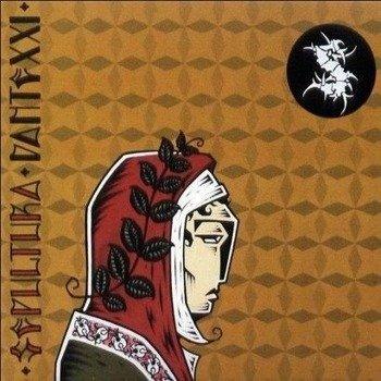 SEPULTURA: DANTE XXI (CD)