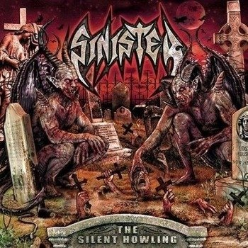 SINISTER: THE SILENT HOWLING (CD)