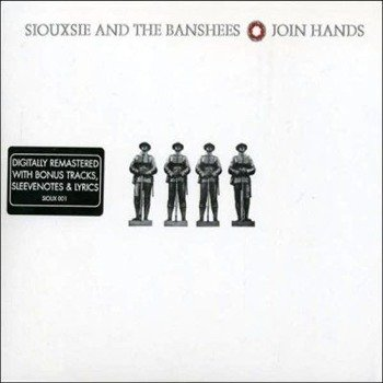 SIOUXSIE & THE BANSHEES: JOIN HANDS (CD)