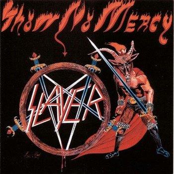 SLAYER: SHOW NO MERCY (CD)