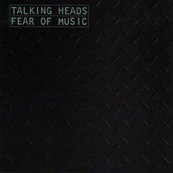 TALKING HEADS: FEAR OF MUSIC (CD)