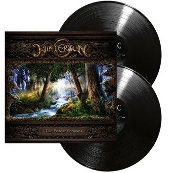 WINTERSUN: THE FOREST SEASONS (2LP VINYL)