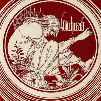 WITCHCRAFT: WITCHCRAFT (CD)
