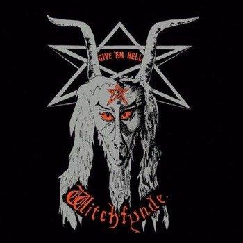 WITCHFYNDE: GIVE'EM HELL (LP VINYL)