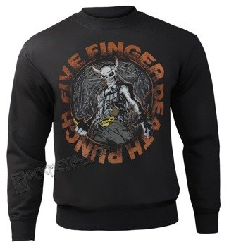 bluza FIVE FINGER DEATH PUNCH - SEAL OF AMETH, bez kaptura