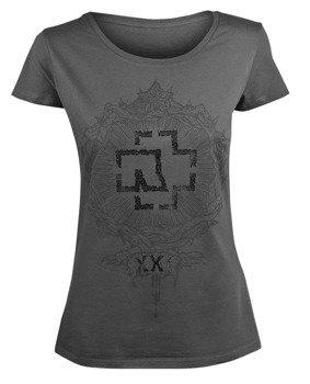 bluzka damska RAMMSTEIN - XXI