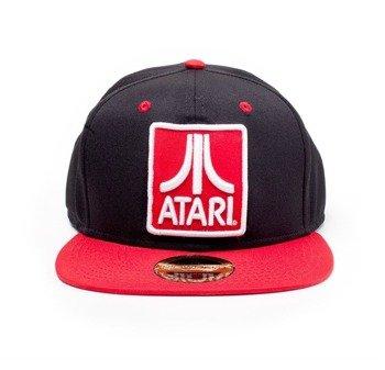 czapka ATARI - LOGO