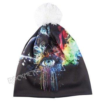 czapka MR.GUGU - PRINTFLOYD