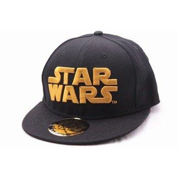 czapka STAR WARS - LOGO czarna