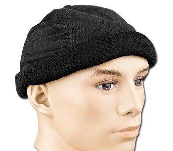 czapka STURM, czarna