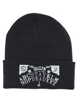 czapka zimowa DARKSIDE - STAY DEAD OUIJA BOARD