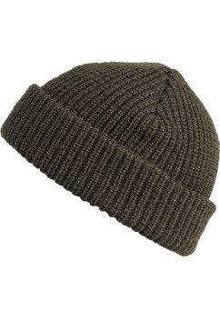 czapka zimowa MASTERDIS - FISHERMAN BEANIE II OLIVE