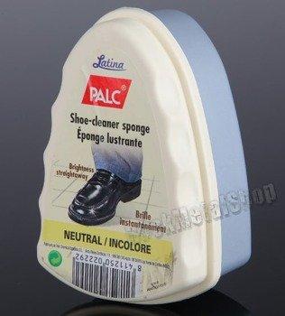 czyścik do skór gładkich PALC bezbarwny