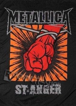 flaga METALLICA - ST. ANGER